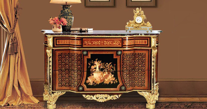 Fine Art Furniture