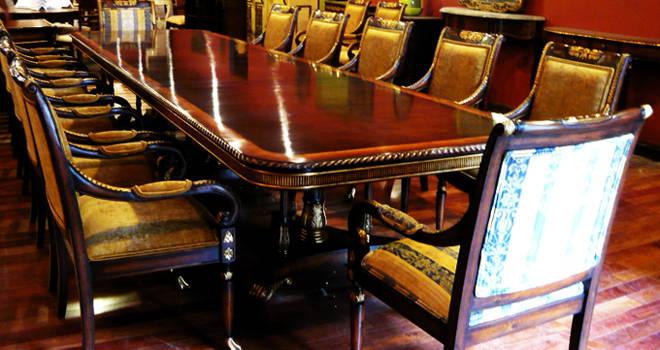 Fine Art Furniture - Fine Furniture Manufacturers | Elegance Fine ...